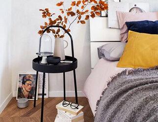 Le choix tendance et éthique : la slow décoration s'invite dans votre intérieur
